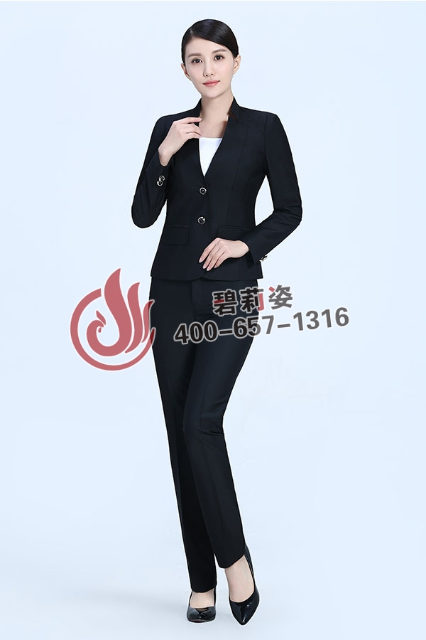 女士职业装品牌