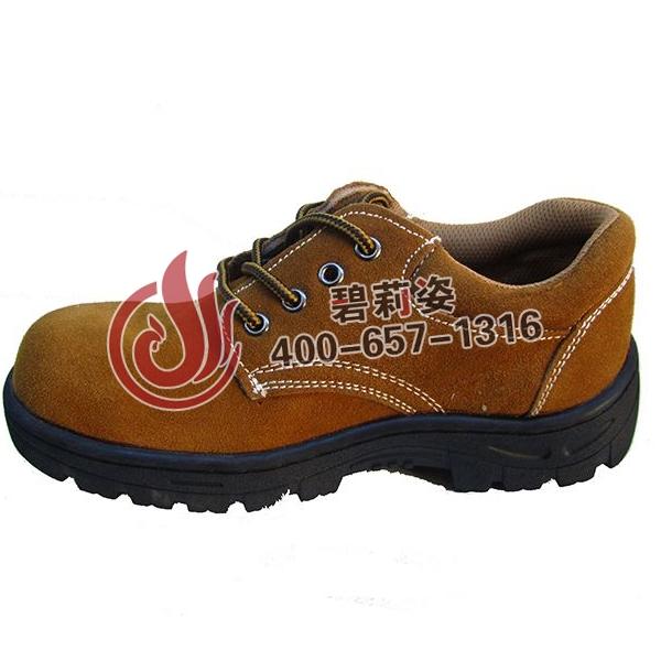 套靴防砸鞋。
