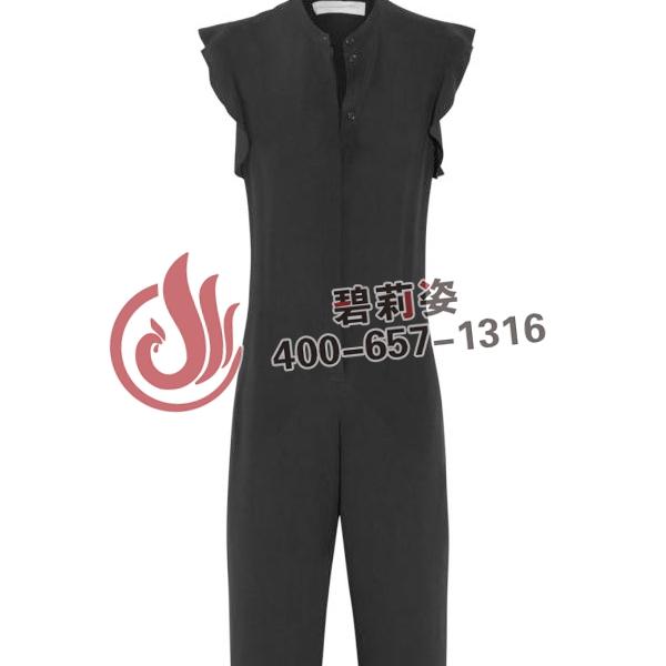 广州连体服订做厂家